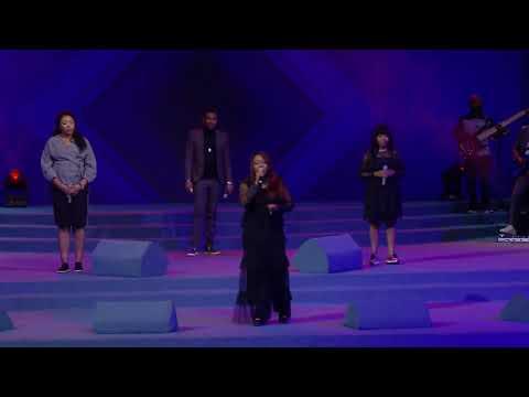 Holy Hallelujah (Live) - Glowreeyah Braimah