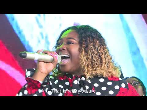 Your Name (Jesus) - Reprise - ONOS ft Jekalyn Carr - Official Video