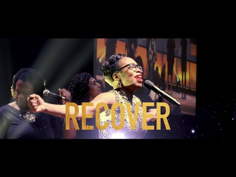 Jennifer Lewin- RECOVER (Official Lyric Video)
