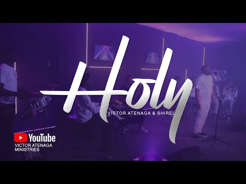 Holy - Victor Atenaga & Shirel