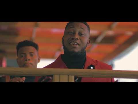 Prinx Emmanuel - TAH (Official Video)