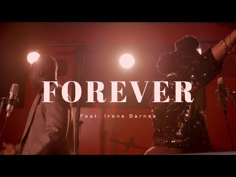 Glenn & Irene Barnes - Forever (Official Music Video)