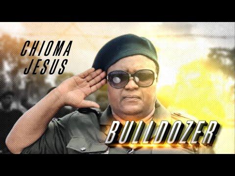 Chioma Jesus - Bulldozer (Official Video)
