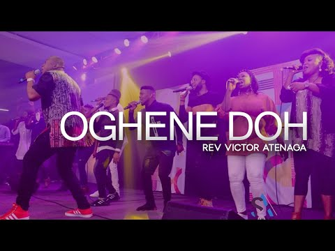 Victor Atenega - Oghene Doh (Revamp) - Recorded live from 'The Jesus Project' - Swim Arts 2020