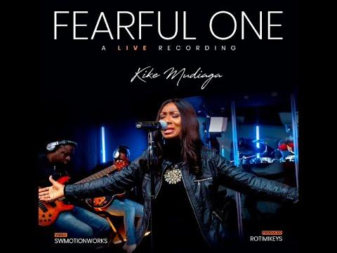 Fearful One Official Video Kike Mudiaga [HD]