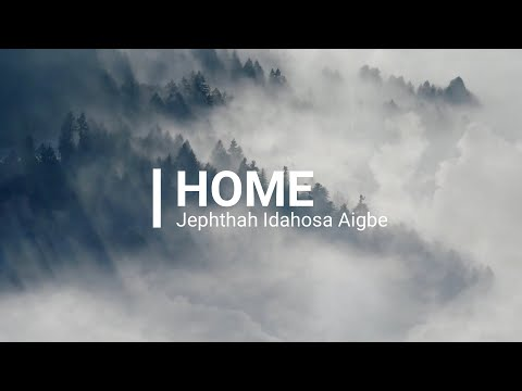 HOME  Jephthah Idahosa Aigbe