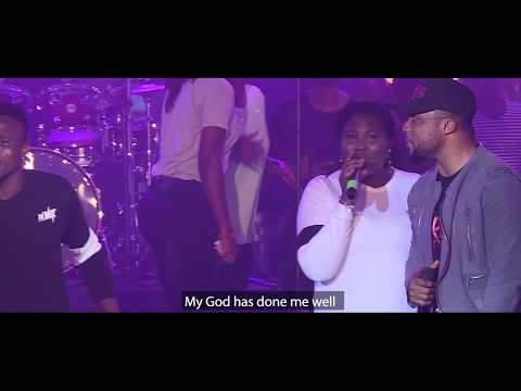 Preye Odede - Done Me Well (Live) feat. Tim Godfrey