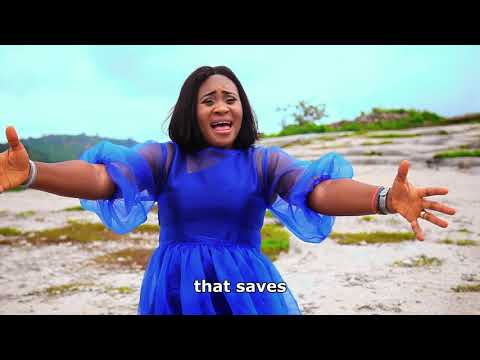 Sandy Ayeni - The Cross (Official Video)