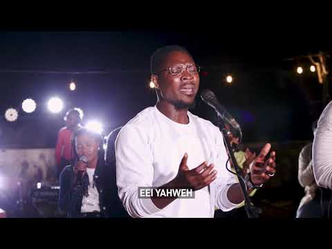 Yahweh (Song of Moses) - Akesse Brempong feat. MOG Music