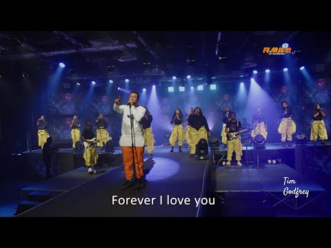 Tim Godfrey - Your God (official video)