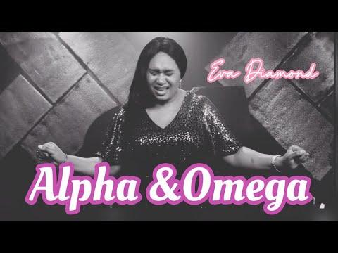 ALPHA & OMEGA _ EVA DIAMOND