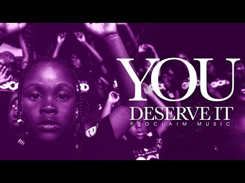 Proclaim Music - You deserve it.