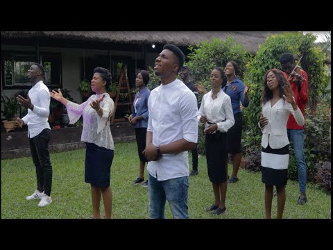 YOU ARE THE ONE WE PRAISE - Gracious Hearts Music