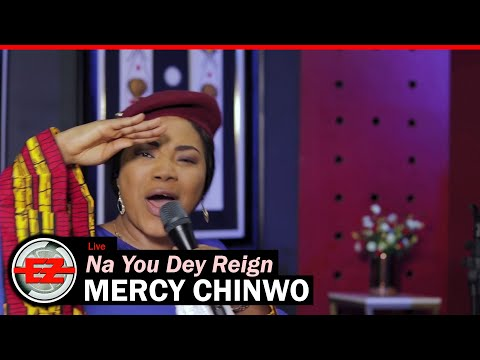 Mercy Chinwo - Na You Dey Reign (Live)