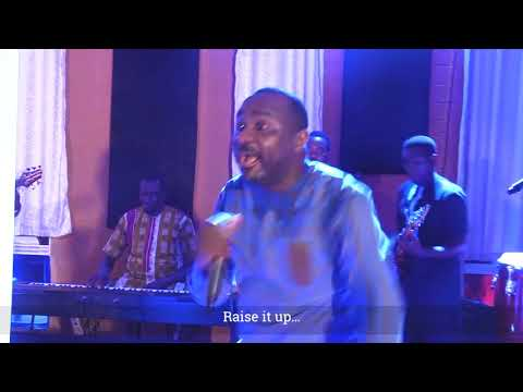 Worship Weekly With Pastor Chingtok (5) 2020.07.10 #wwpc