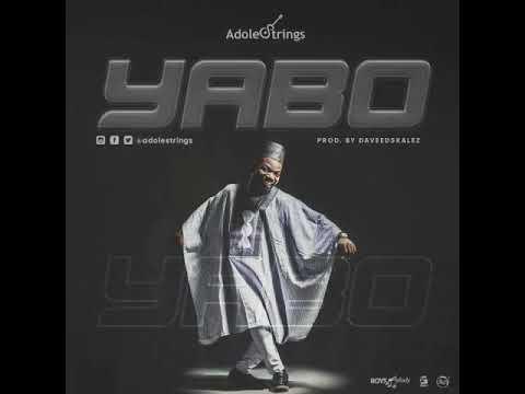 YABO - Adolestrings (Oficial Audio)