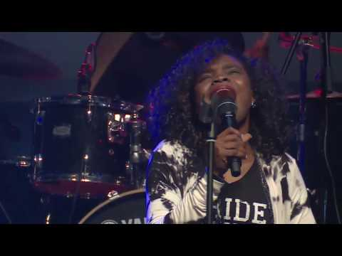 NATHANIEL BASSEY EMI MIMO COVER BY VICTORIA ORENZE