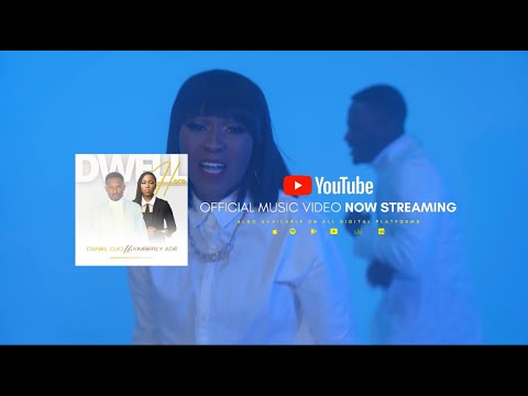 Dwell Here By Daniel Ojo ft. Kimberly Adé (Official Music Video)