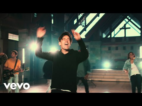 Phil Wickham - House Of The Lord (Official Video)