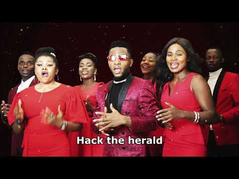 SAMSONG - OUR KING IS COME (OFFICIAL VIDEO)