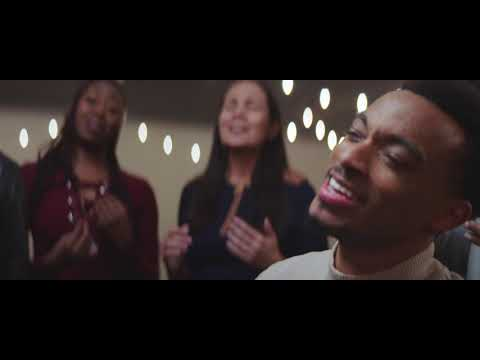 Jonathan McReynolds - Grace (Music Video)