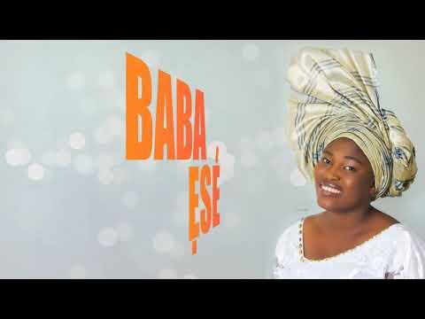 BABA ESE ( Orindoyin) Lyrics Video