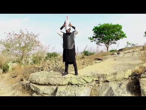 MIGHTY MAN OF WAR - JIMMY D PSALMIST (OFFICIAL VIDEO)