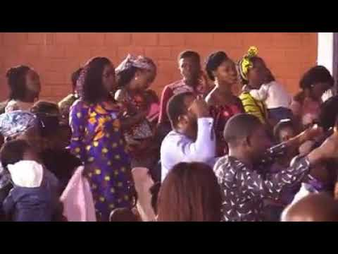 SUNA YESU.....Song by Adinu Eze performed by Pastor Chingtok