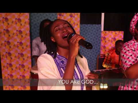 Worship Weekly with Pastor Chingtok #houseofjudah