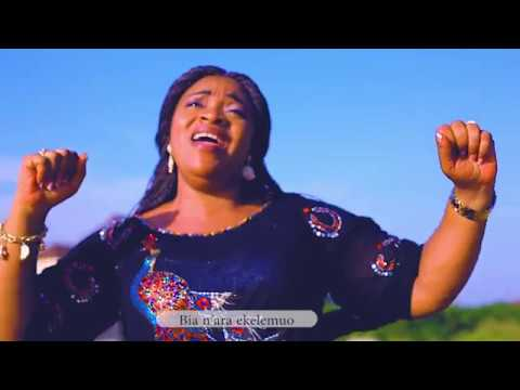 OFFICIAL PREMIERE OF ''BIA NARA EKELEM'' VIDEO by PRECIOUS OKUCHUKWU 'Angelic Chariot'