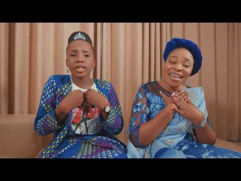 AGBARA NLA by Tope Alabi and Iseoluwa (New Song)