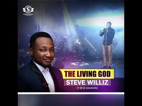 THE LIVING GOD - Steve Williz