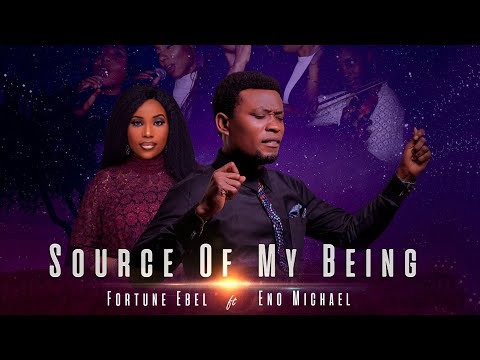Source Of My Being Official Video ft. Eno Michael