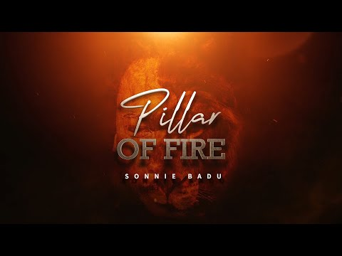 PILLAR OF FIRE (Official video) by Sonnie Badu ft. RockHill Songs