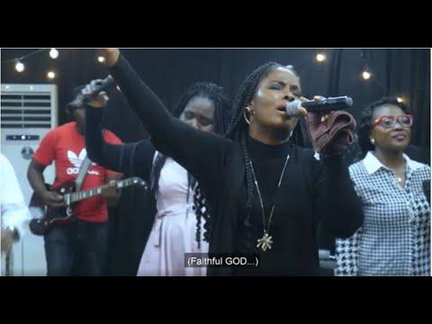 Onos - Faithful God (Live) [Official Music Video]