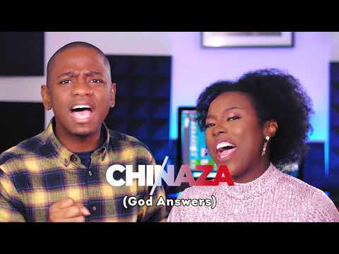PURIST OGBOI FT EVANS OGBOI - CHINAZA (God Answers) OFFICIAL VIDEO