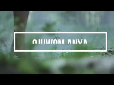 Uche Chris--OJUWOM ANYA (Official Lyrics Video)