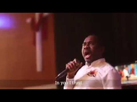 Pastor Chingtok ministers You are my God by Kaestrings with so much fire 🔥🔥🔥🔥🔥