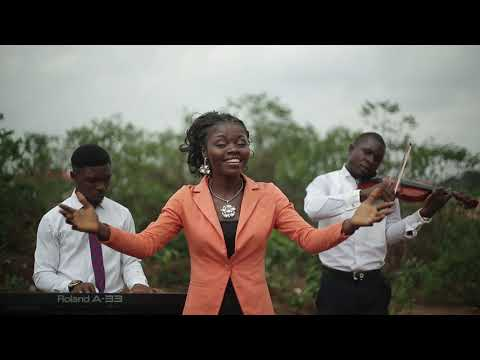 SON OF THE HIGHEST (OFFICIAL VIDEO) by HOPE ISAIAH
