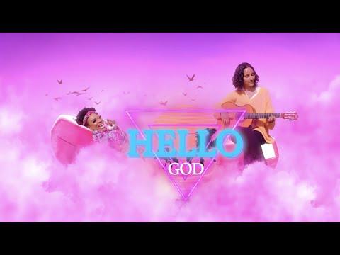 Idowu Eyin - Hello God (the African Folk Rendition) Feat. Kent Edunjobi