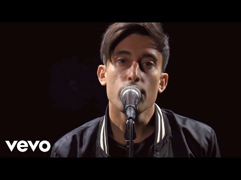 Phil Wickham - Till I Found You (Official Video)