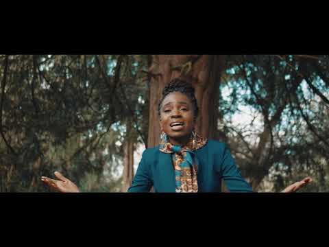 CHRISTINE KANGA AWESOME OFFICIAL VIDEO