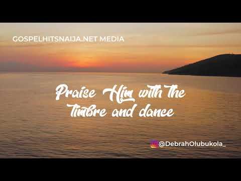 Praise Medley (Declare His Praises) Lyrics Video