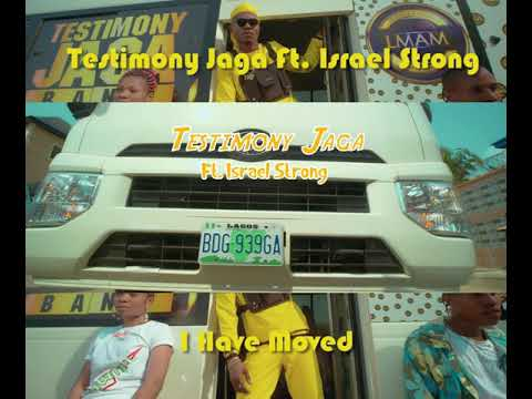 I HAVE MOVED (OFFICIAL VIDEO) BY TESTIMONY JAGA LINK TO FULL VIDEO IS ON DESCRIPTION BELLOW.