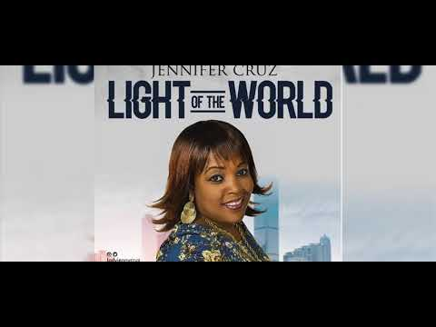Jennifer Cruz. Light of the World (official lyrics video)