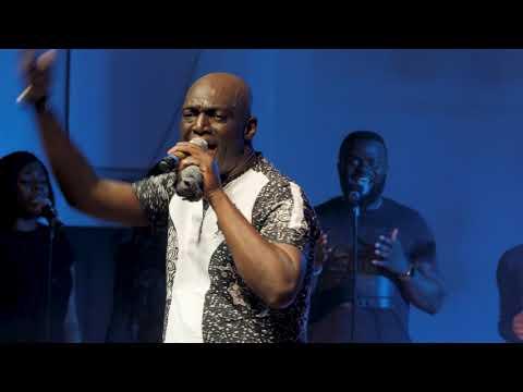 Nigerian Worship medley by Sammie okposo