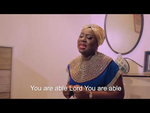 Toluwanimee - Lord Today (The Official Video)