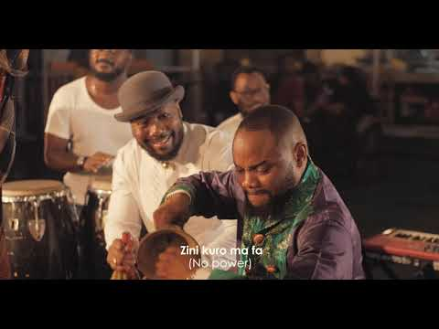 FAA FAA by Kaydee Numbere ft Sensational Bamidele (OFFICIAL VIDEO)