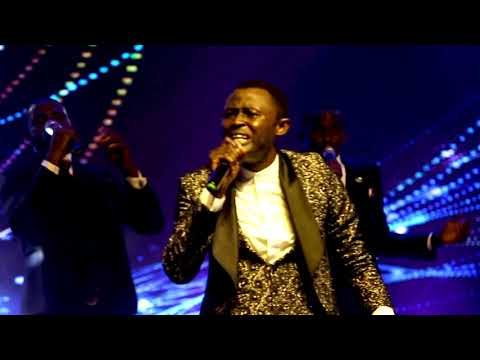 MY FATHER AND MY FRIEND by Elijah Oyelade ft Stephanie Kome Ita