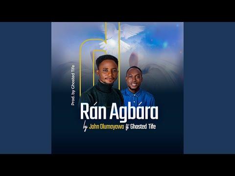 Ran Agbara (feat. Ghosted Tife)